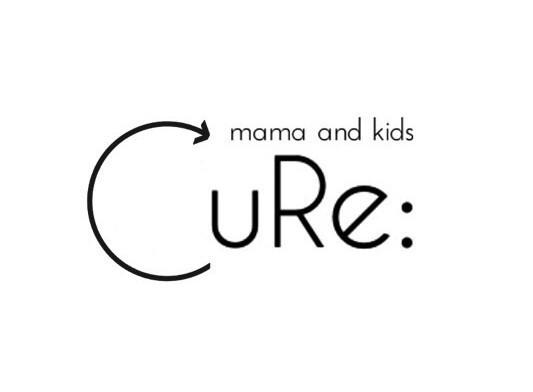 CuRe mama and kids