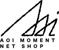 AOI MOMENT-アオイモーメント- NETSHOP
