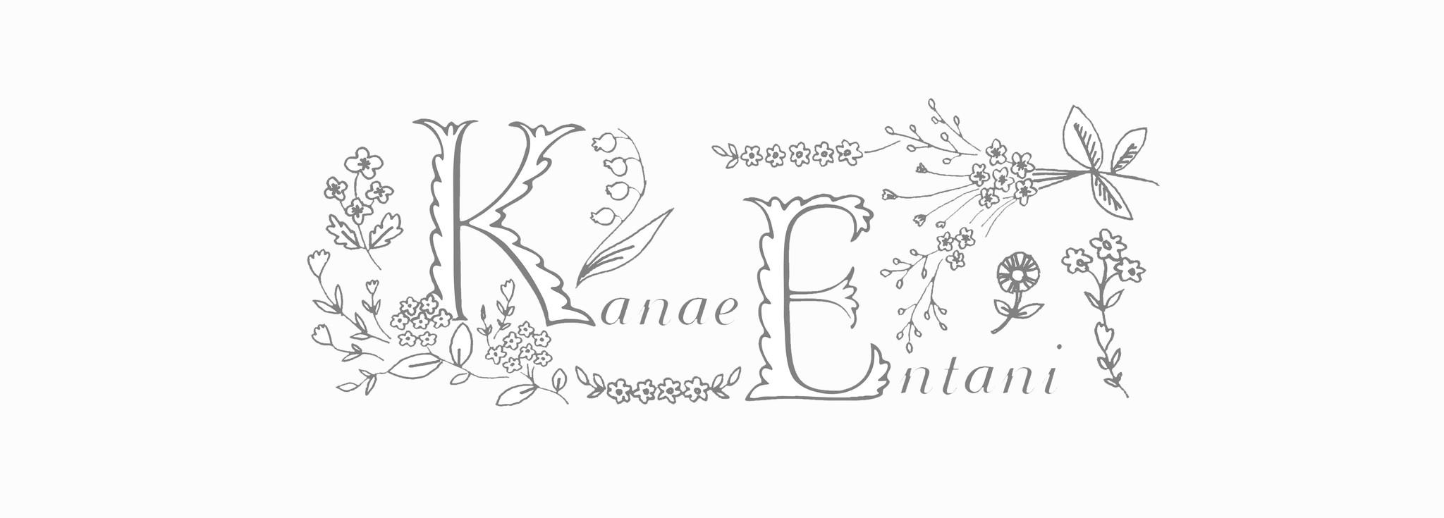 kanae entani embroidery