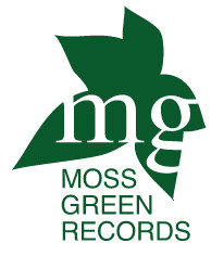 Moss Green Records CD_グッズ販売