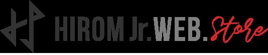 HIROM Jr. Web Store