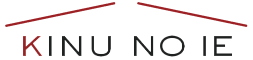 KINUNOIE Online Shop