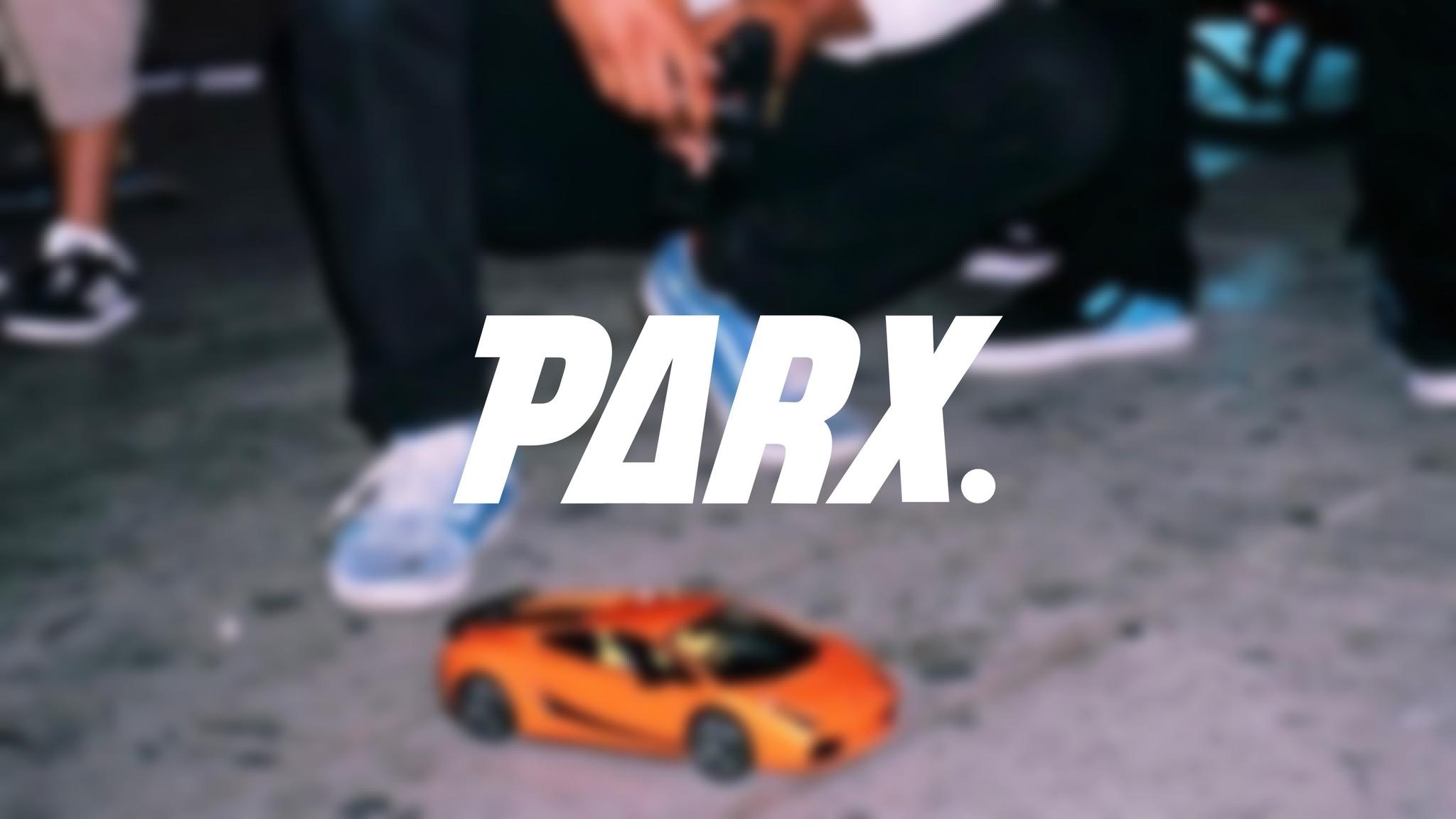 PARX.