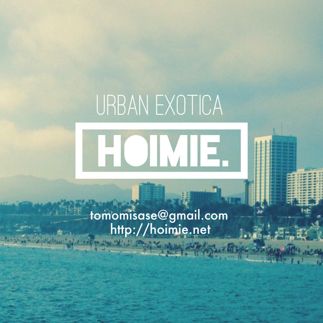 Urban ExoticA