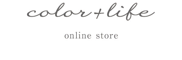 color+life online store