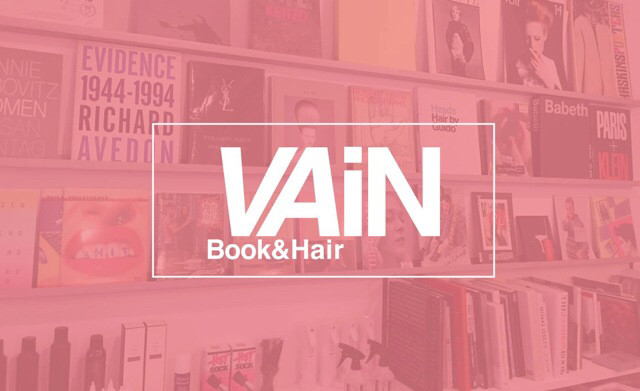 VAiN Book&Hair
