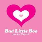 Bad Little Boo Pin'up Lingerie