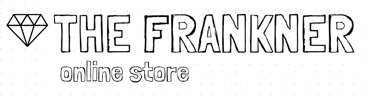 THE FRANKNER online store