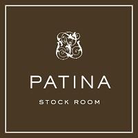PATINA STOCKROOM