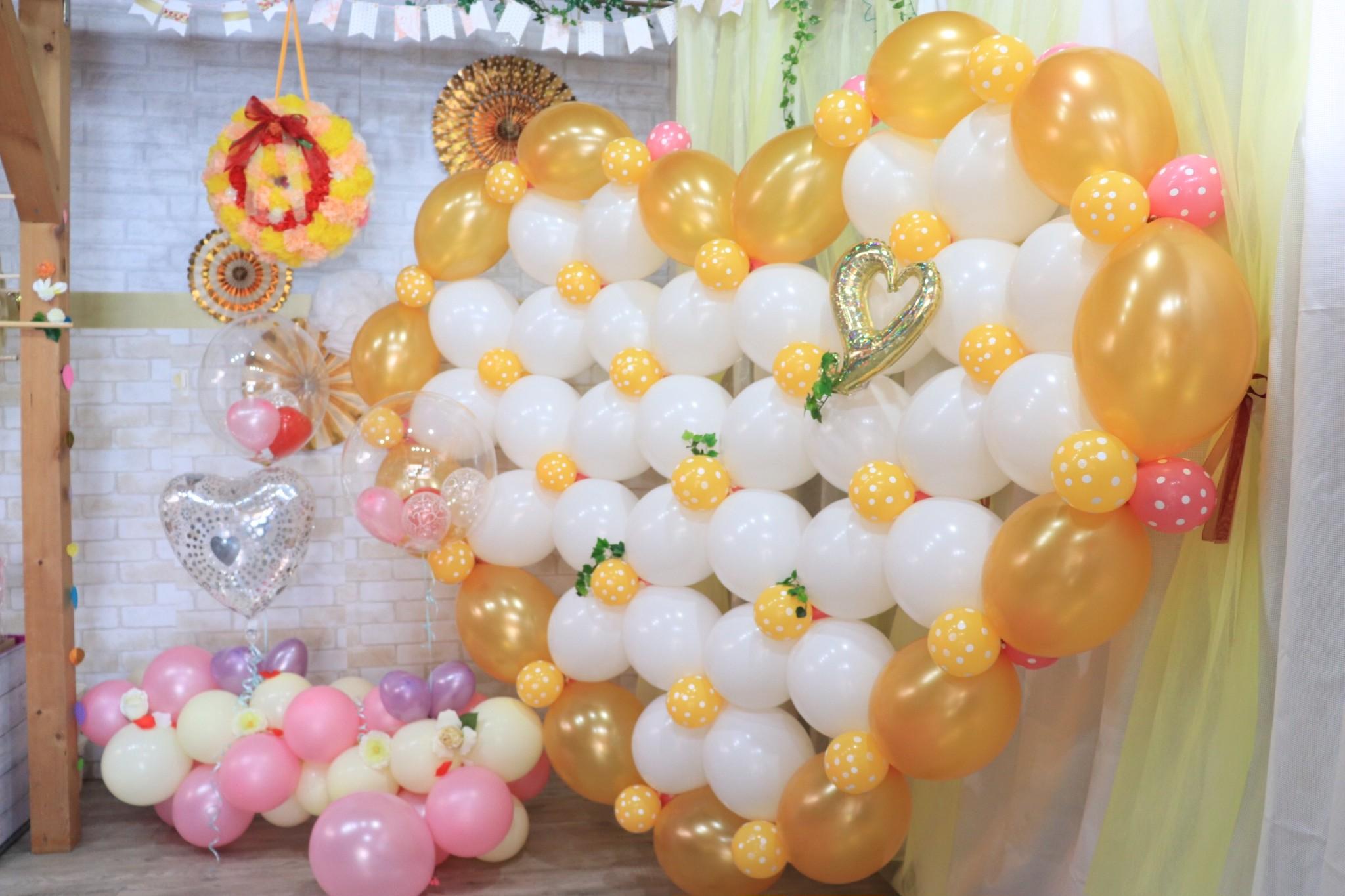 アトリエグラン・ジュテBalloon & Pinata〜Party♡Gift〜