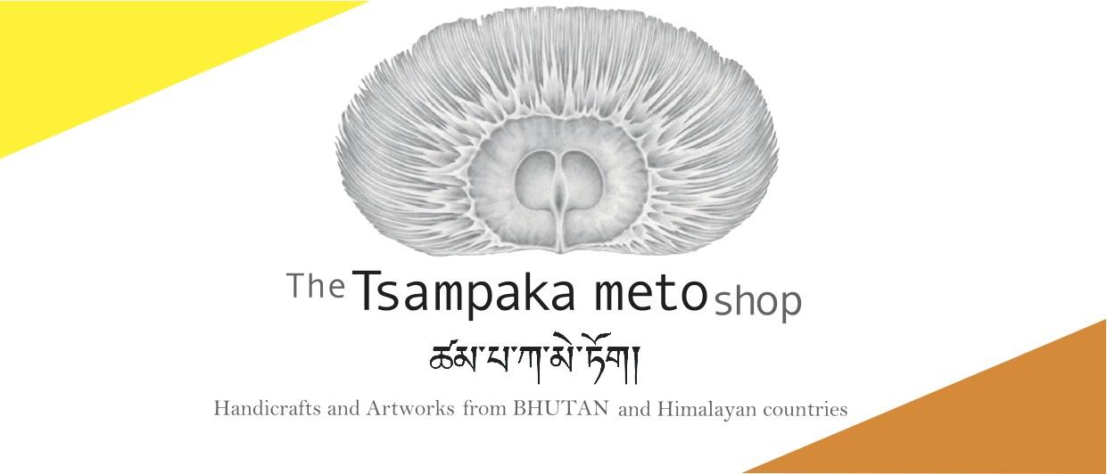 TsampakaMeto BHUTAN Shop