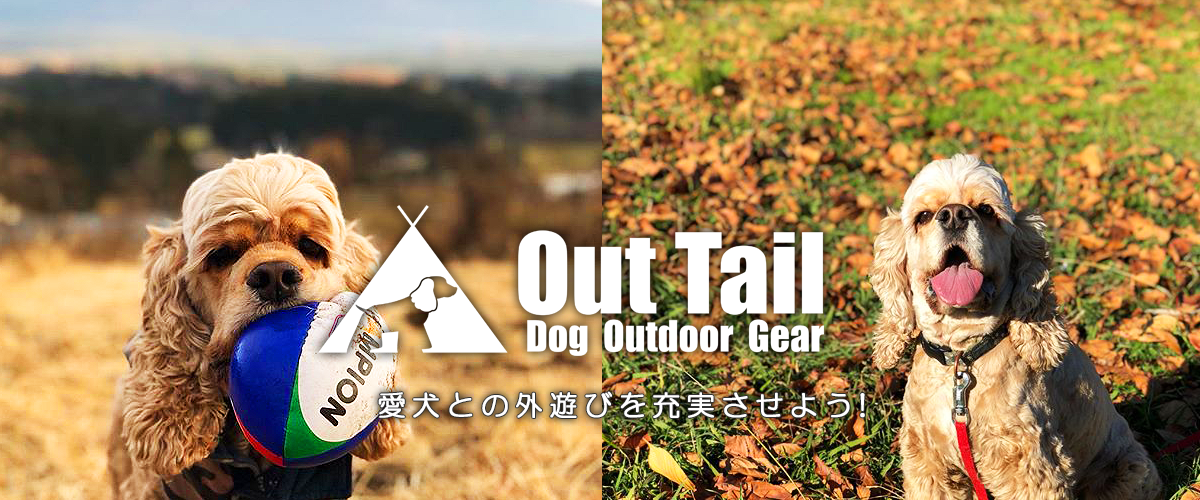 OutTail Dog Outdoor Gear