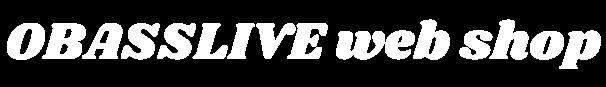 obasslive online shop