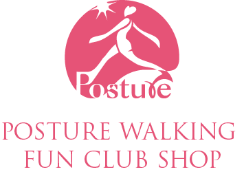 Posture Walking Fun Club