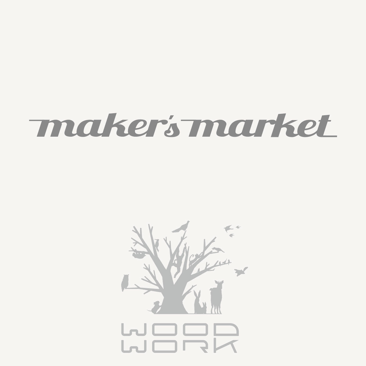 WOODWORK maker's market