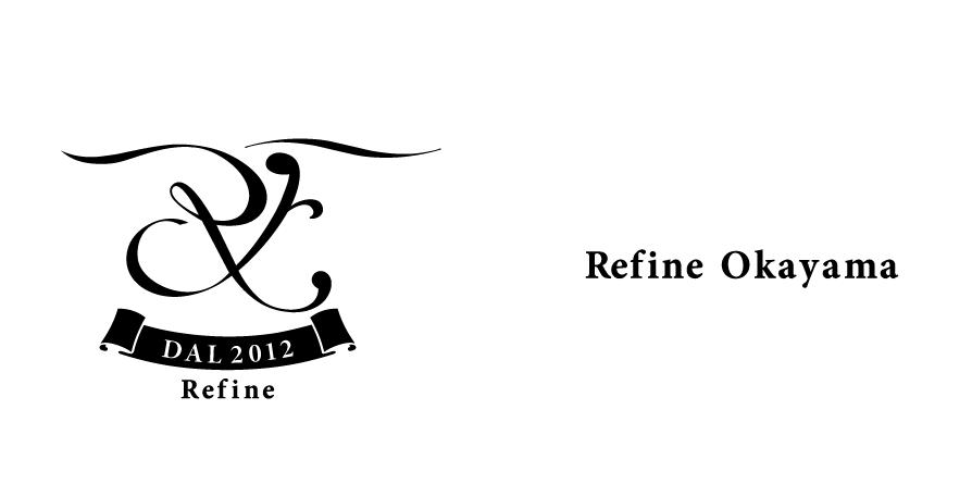 Refine okayama