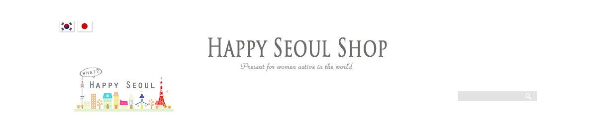 HAPPY SEOUL SHOP