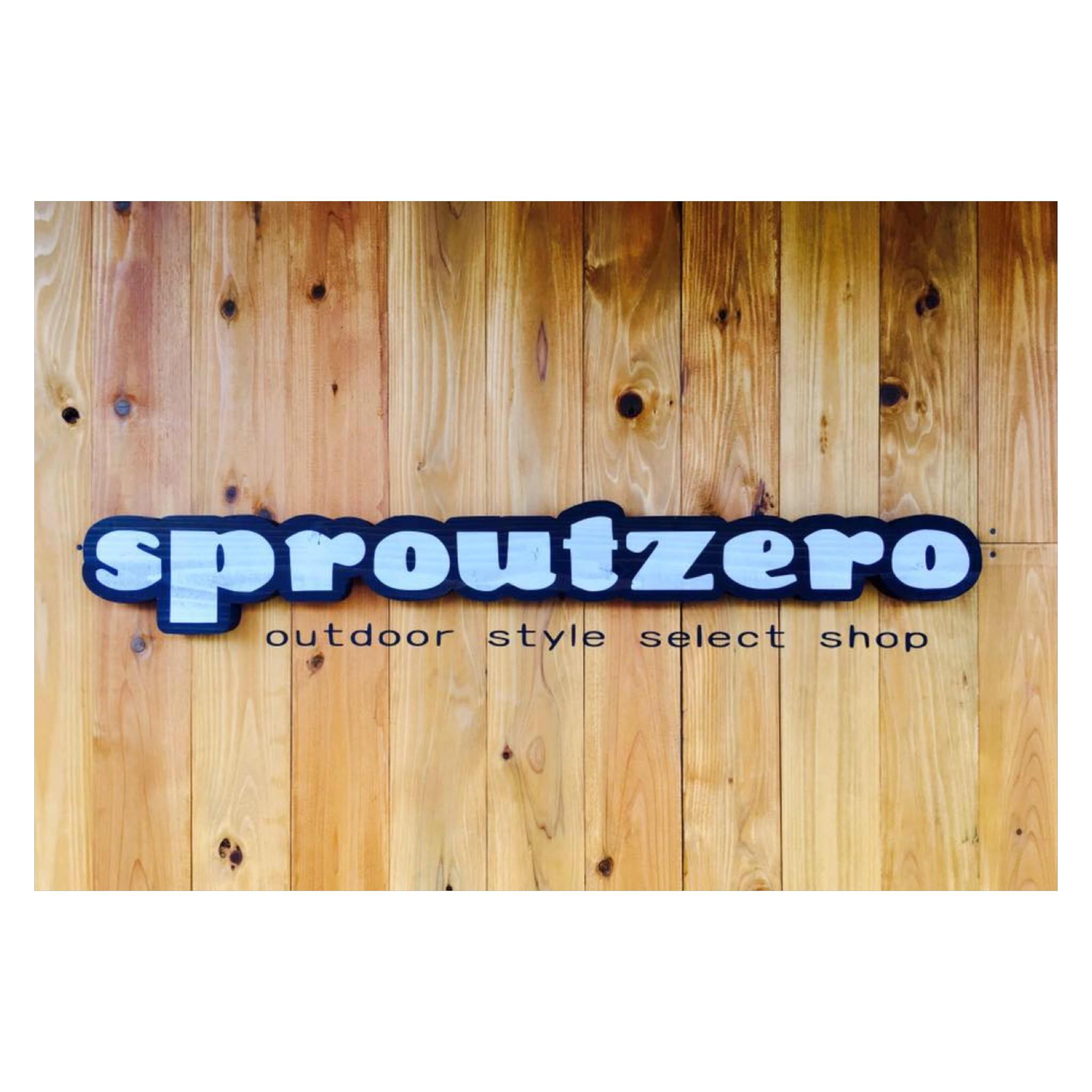 sproutzero