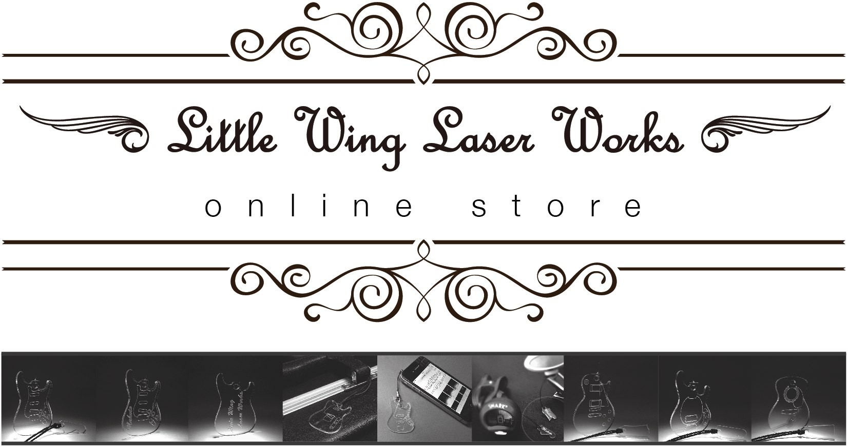 LITTLE WING online store
