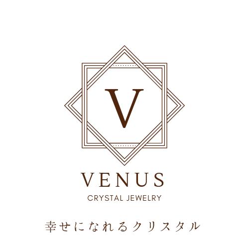 「ソウル・ヒーリング」の専門店 Crystal Jewelry **VENUS**