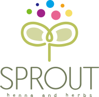 SPROUT henna and herbs