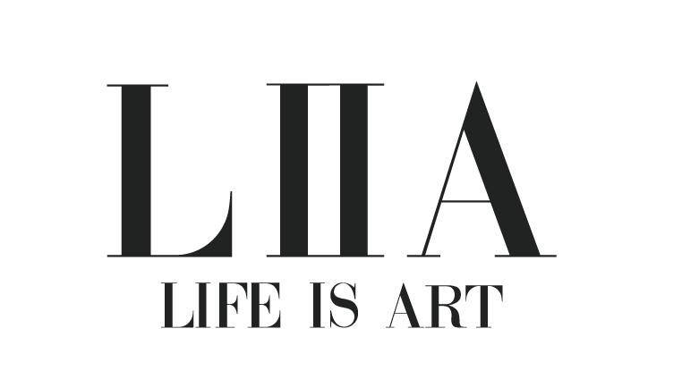 LIIA-リーア-LIFE IS ART