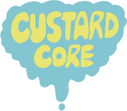 Custard Core online shop