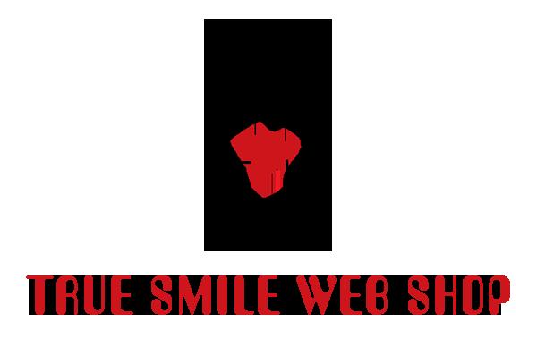 TRUE SMILE 〜エガオノチカラ〜 WEB SHOP