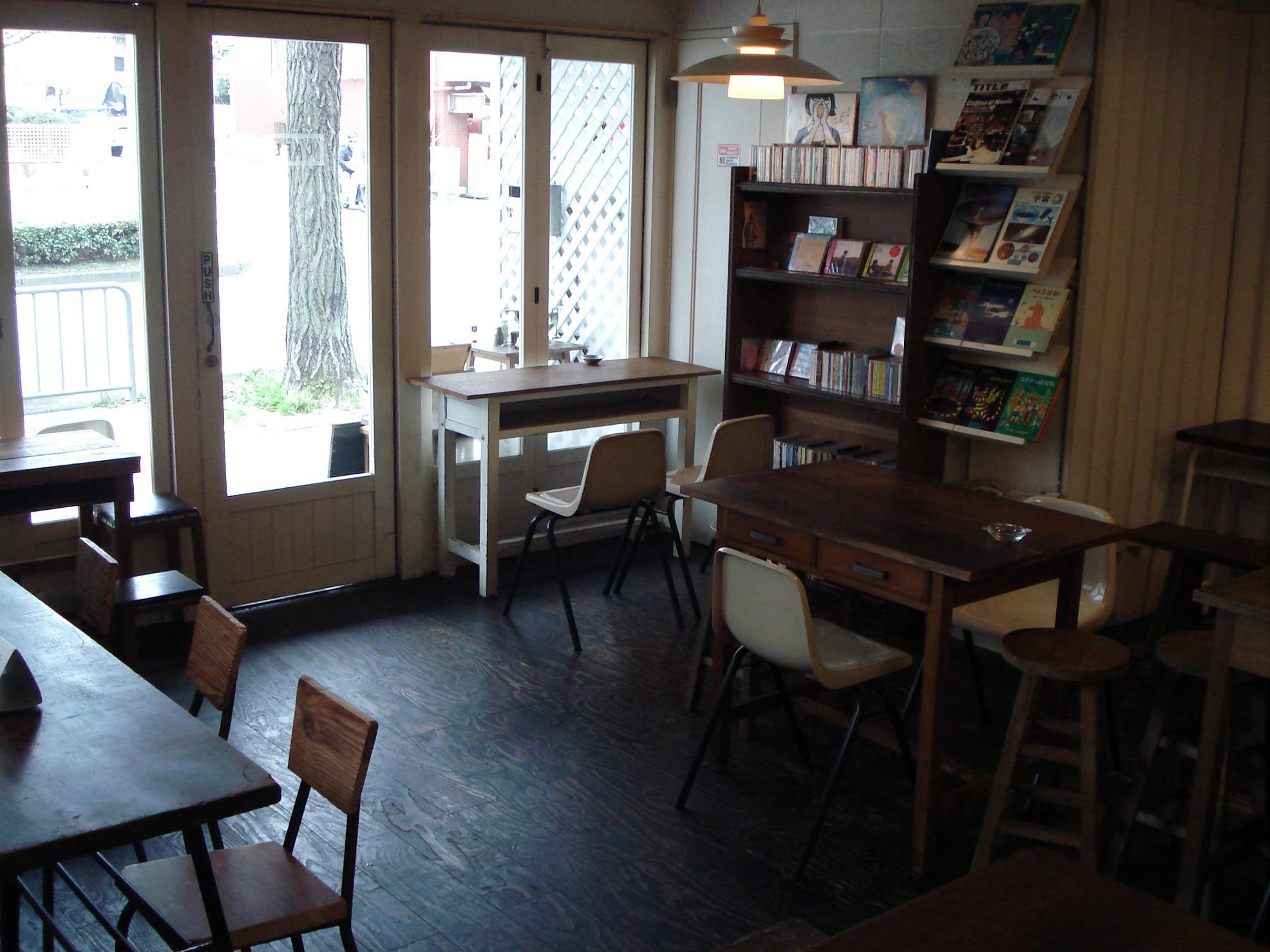 SOLE CAFE onlineshop