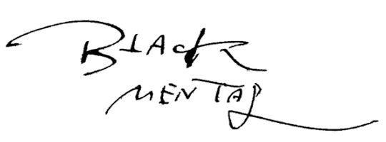 blackmental