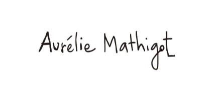 Aurélie Mathigot Scarf