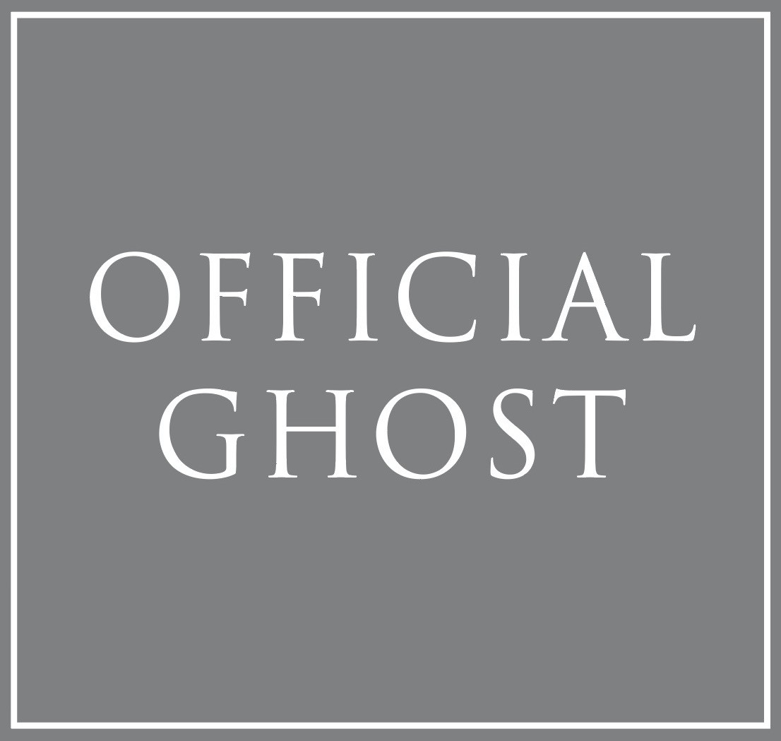 OFFICIAL GHOST