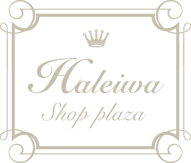 Haleiwa shop plaza