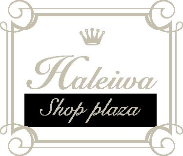 Haleiwa shop plaza