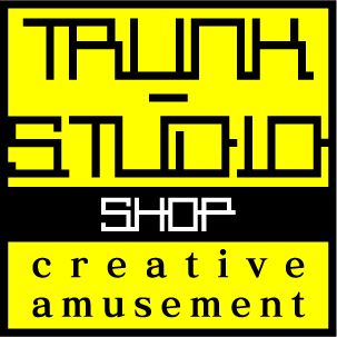 TRUNK-STUDIO SHOP