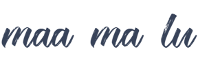 Charm Card Online Shop by maa ma lu