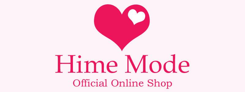 大人可愛いアクセサリー通販Hime Mode