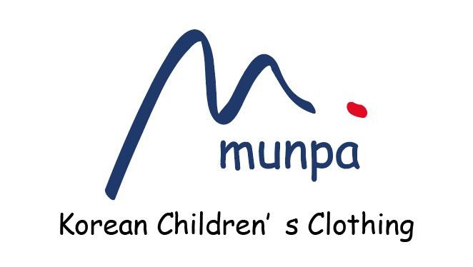 韓国子供服munpa.ご購入5000円から送料無料