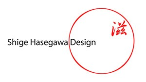 Shige Hasegawa Design(シゲハセガワデザイン)