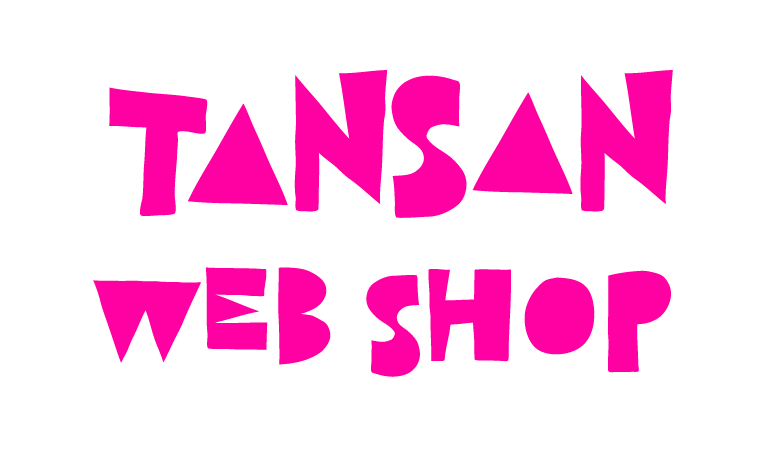 TANSAN WEB SHOP