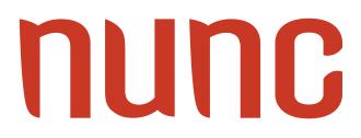 nunc online shop