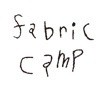 fabric camp
