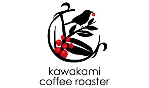 kawakami coffee roaster