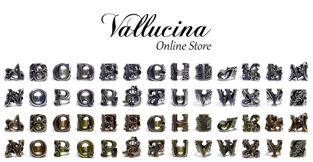 Vallucina  -official online store-