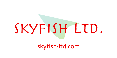 Skyfish-Ltd official SHOP