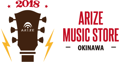 ARIZE MUSIC STORE