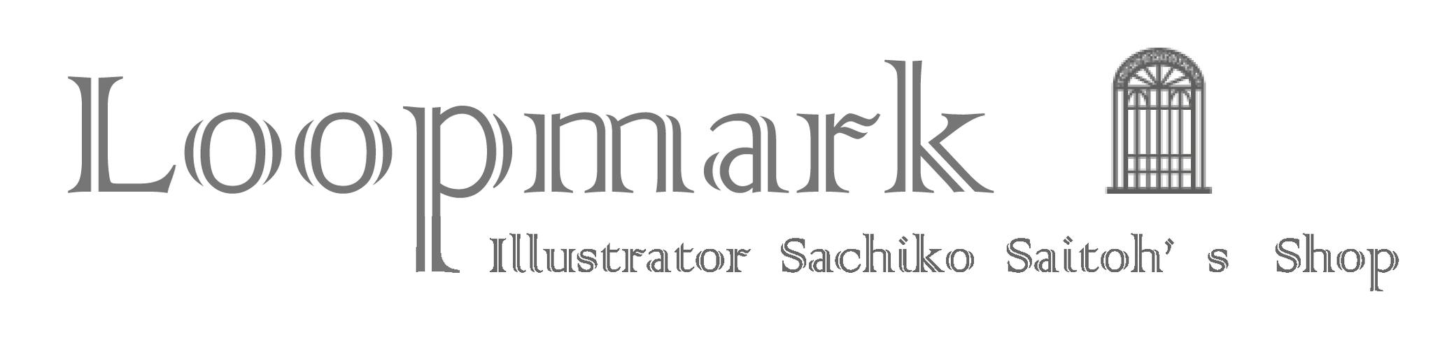 Loopmark  Illustrator 's shop