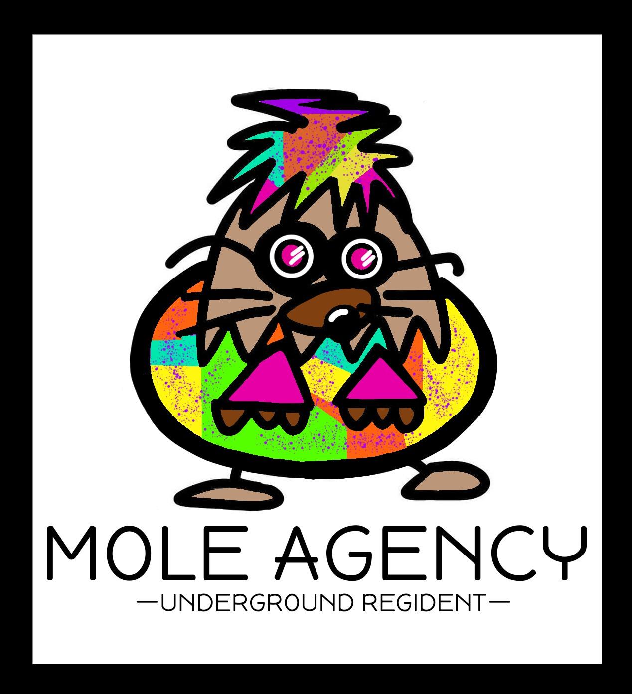 mole agency