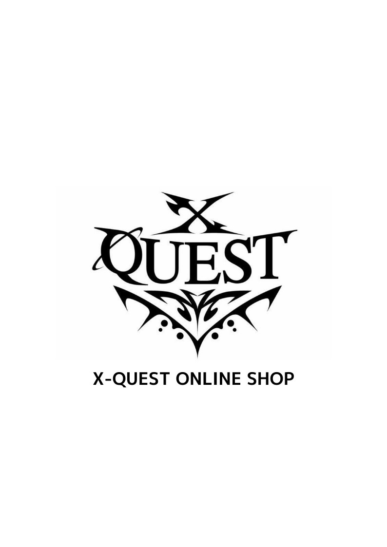 X-QUEST  online shop