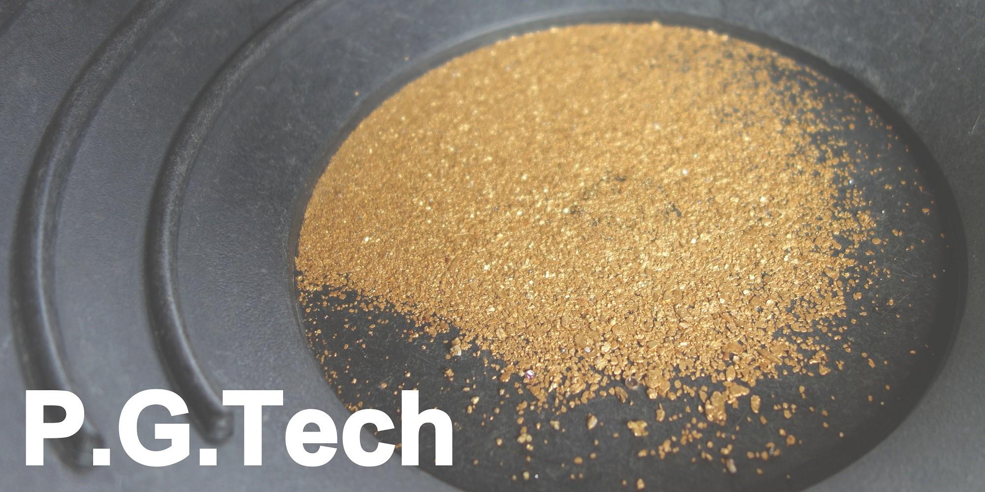P.G.Tech